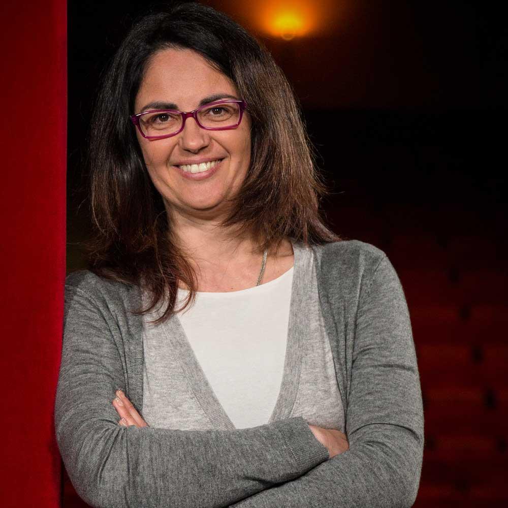 Elisabetta Legnani