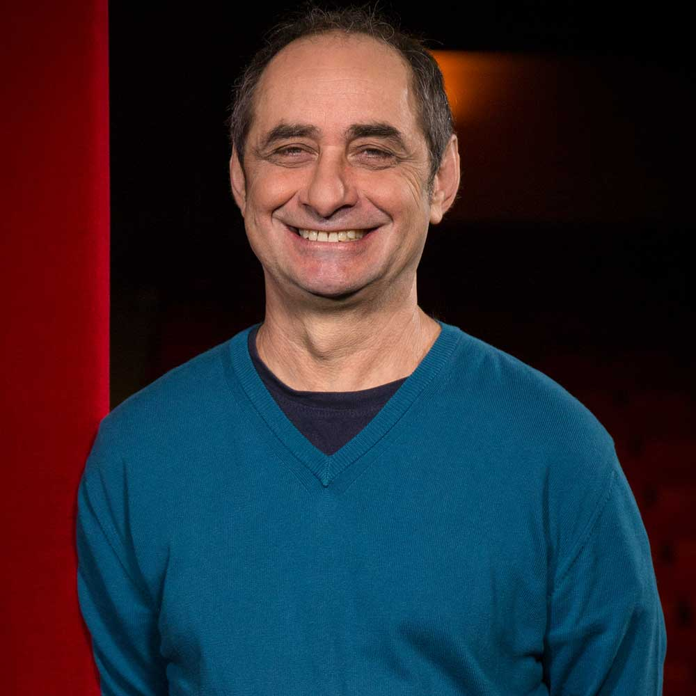 Antonio Ciccia